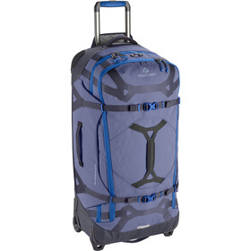 "Eagle Creek Gear Warrior Sac à roulettes 110l 34"", arctic blue"